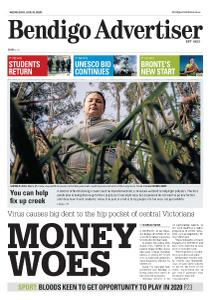 Bendigo Advertiser - June 10, 2020