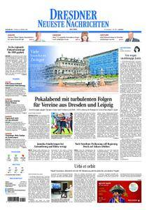 Dresdner Neueste Nachrichten - 27. Oktober 2017