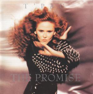 T'Pau - The Promise (1991)