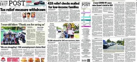 The Guam Daily Post – June 11, 2020