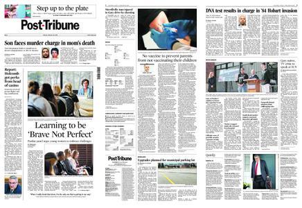 Post-Tribune – March 29, 2019