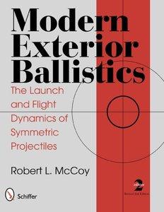 Modern Exterior Ballistics, 2nd edition