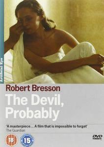The Devil, Probably (1977) Le diable probablement