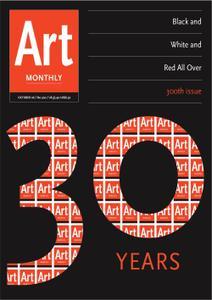 Art Monthly - October 2006   No 300