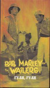 Bob Marley and The Wailers - Fy-Ah, Fy-Ah (3CD Box Set) (2004)
