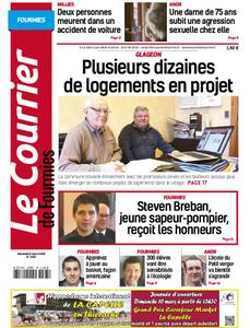 Le Courrier de Fourmies - 08 mars 2019