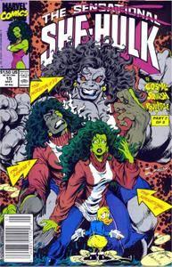 Sensational She-Hulk 1989 015