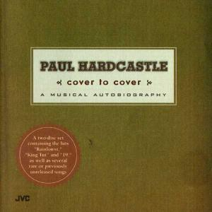 Paul Hardcastle - Cover To Cover (1997)