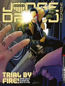 Judge Dredd Megazine 428 (2020) (digital) (Minutemen-juvecube