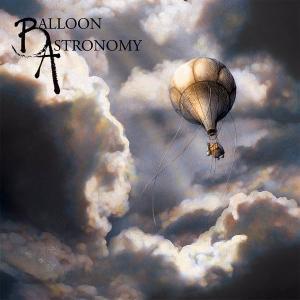 Balloon Astronomy - Balloon Astronomy (2011)