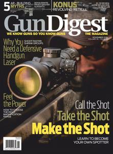 Gun Digest - November 2019