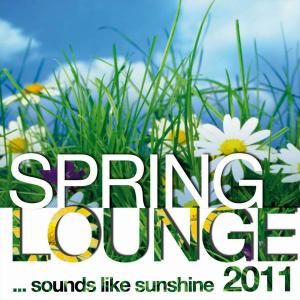 V.A. - Spring Lounge 2011: Sounds Like Sunshine (2011)