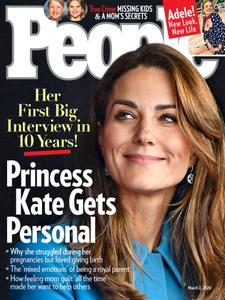 People USA - March 02, 2020