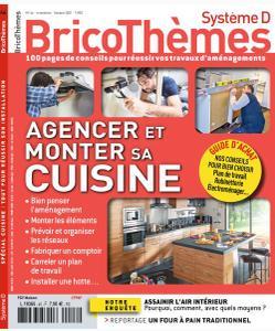 Système D Bricothèmes - Octobre 2021