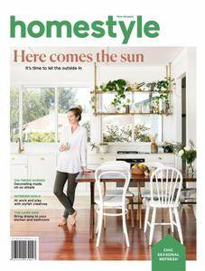 homestyle - October 01, 2017