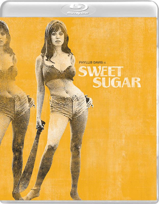Sweet Sugar (1972) + Extra