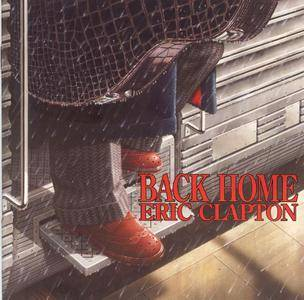 Eric Clapton - Back Home (2005) Re-up
