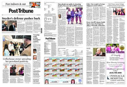 Post-Tribune – January 25, 2019