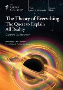 TTC Video - The Theory of Everything: The Quest to Explain All Reality