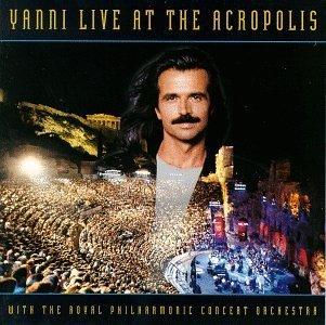 Yanni - Live at the Acropolis [LIVE] / March, 1994