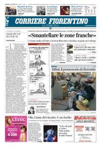 Corriere Fiorentino La Toscana – 28 ottobre 2018