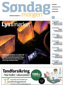 Viborg Stifts Folkeblad – 20. oktober 2019