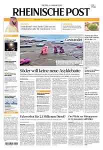 Rheinische Post – 04. Januar 2019