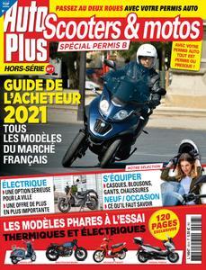 Auto Plus France - 01 juillet 2021