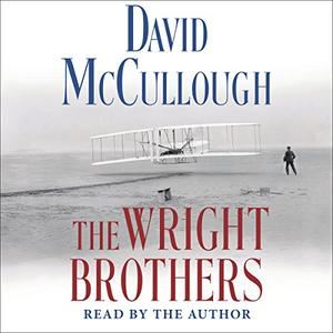 The Wright Brothers [Audiobook]