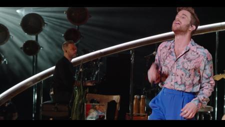 Ben Platt: Live from Radio City Music Hall (2020)