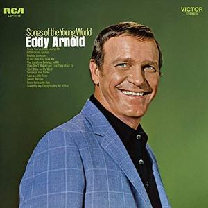 Eddy Arnold - Songs of the Young World (1969/2019) [Official Digital Download 24/96]