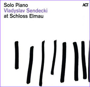 Vladyslav Sendecki - Solo Piano at Schloss Elmau - 2010