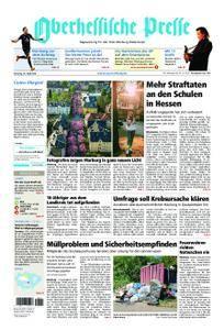 Oberhessische Presse Marburg/Ostkreis - 24. April 2018