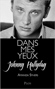 Dans mes yeux - Johnny HALLYDAY & Amanda STHERS (Repost)