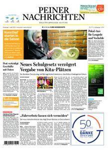 Peiner Nachrichten - 03. April 2018