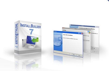 BitRock InstallBuilder Enterprise 7.2.4
