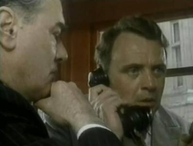 Blunt: The Fourth Man (1986)