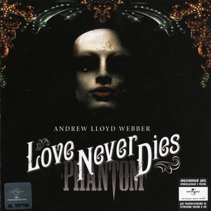 Andrew Lloyd Webber - Love Never Dies (2010) Re-up
