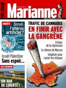 Marianne - 21 Mai 2021