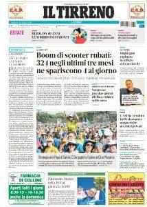 Il Tirreno Livorno - 12 Agosto 2018