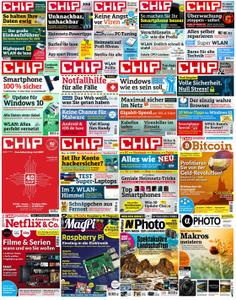 Chip Germany - Full Year 2018 Collection