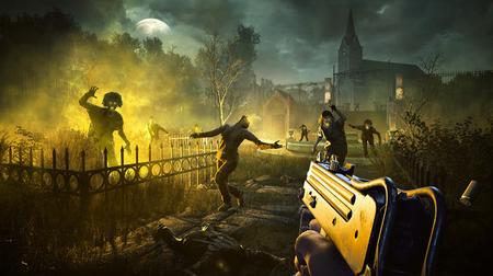 Far Cry 5 - Dead Living Zombies (2018)