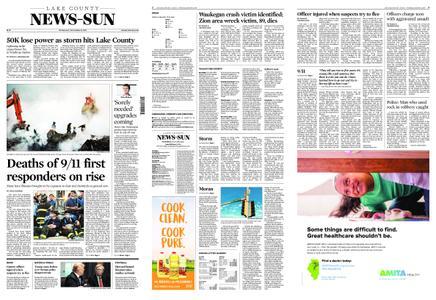 Lake County News-Sun – September 11, 2019