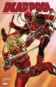 Deadpool by Posehn & Duggan - The Complete Collection v04 (2019) (Digital) (Kileko-Empire
