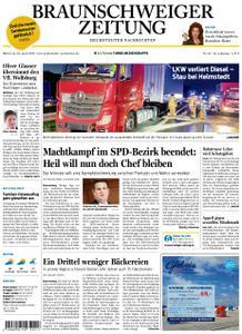 Braunschweiger Zeitung - Helmstedter Nachrichten - 24. April 2019