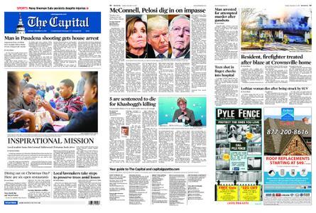 The Capital – December 24, 2019