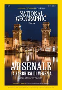 National Geographic Italia - febbraio 2020