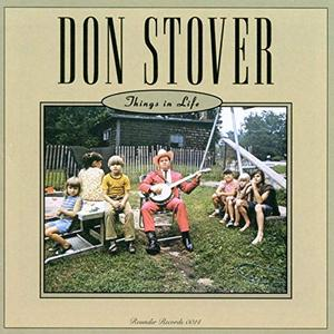 Don Stover - Things In Life (1972/2019)