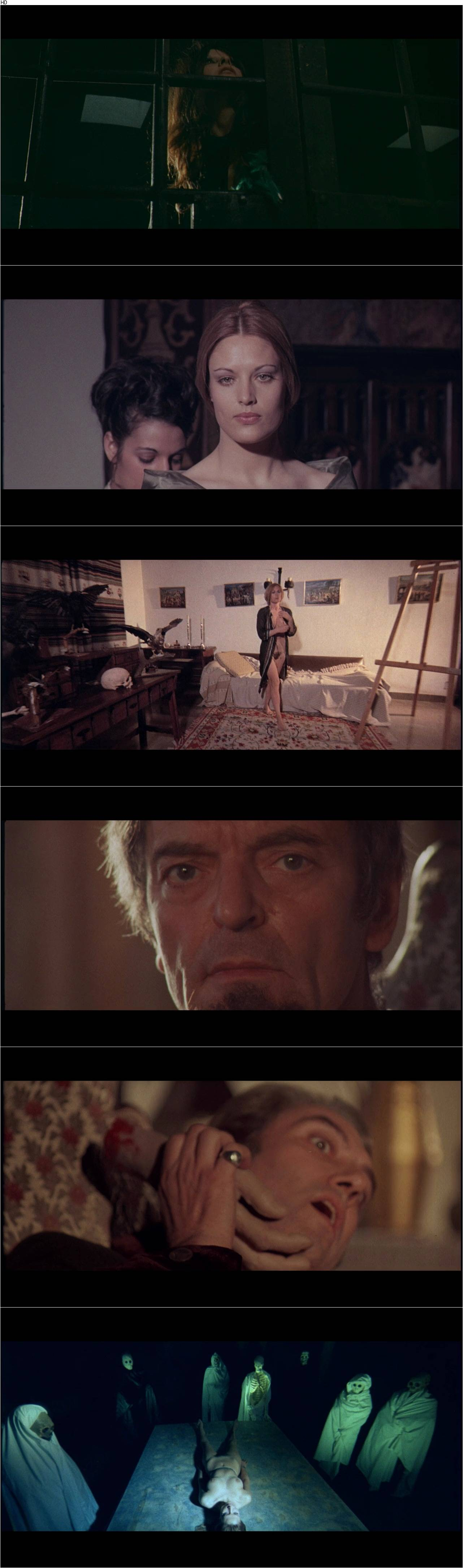The Erotic Rites of Frankenstein (1973) La maldición de Frankenstein