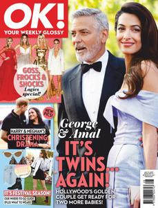 OK! Magazine Australia - July 15, 2019
